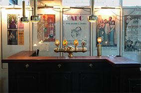 Alléenberg ABC-baren