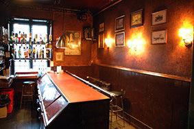 Alléenberg baren