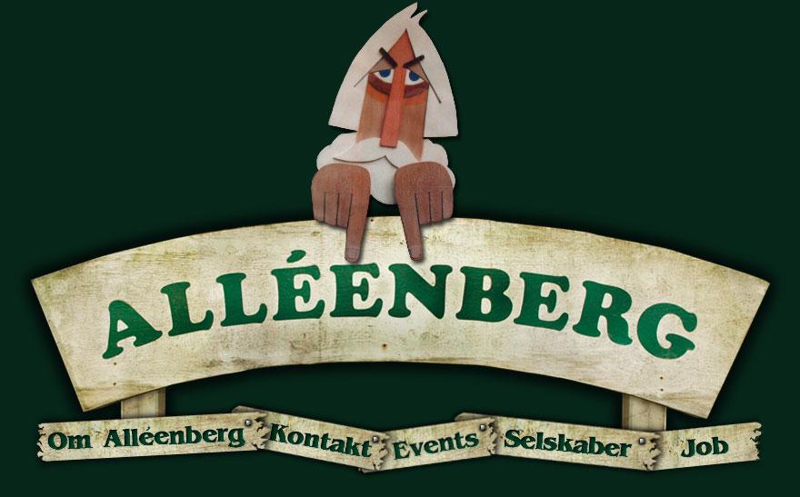 Velkommen til Alléenberg